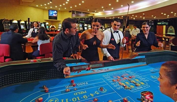 отзывы о казино рика