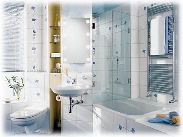 ванная комната дизайн панели ванная