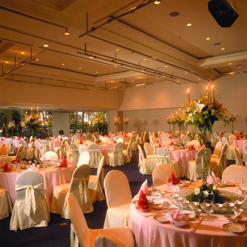Weddings  ShangriLas Fijian Resort amp Spa  Our Pacific