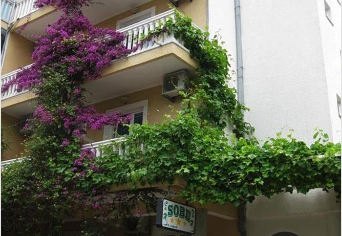 Villa todorovic cat b 2 черногория будва