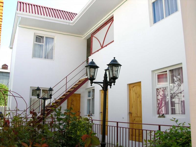 поселок витязево мини отель жемчуг: