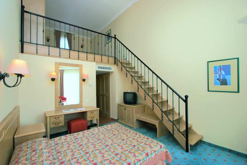 Фото отеля Lazylagoon Sarovar Portico Suites 3* (Бага, Индия) - RCC ...