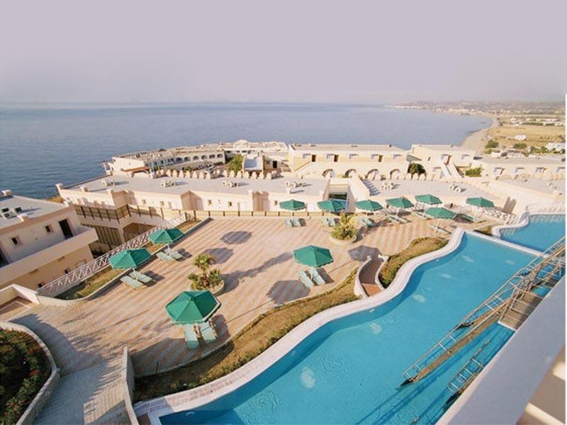 Остров кос греция отели все включено