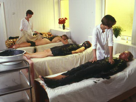 ВУЗ: вакансии массажиста на черноморских курортах жизни
