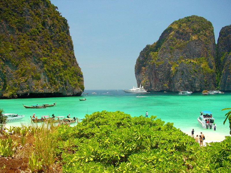 Вьетнам, остров Фукуок. Туризм и все о нем