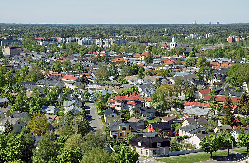Finnland wikipedia
