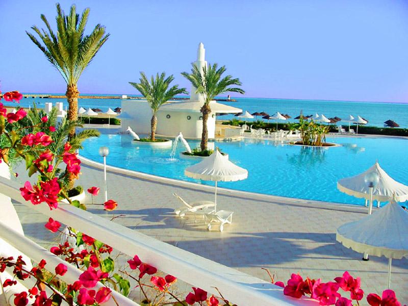 Горящие туры в Тунис цены
