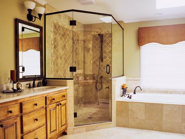 Ванная комната сделать своими руками