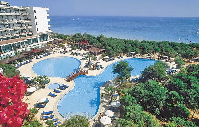 Anmaria beach hotel 4 айя напа отзывы