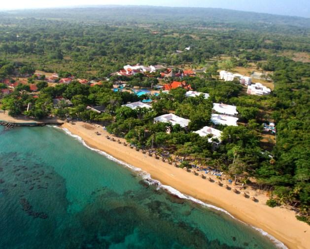 Breezes puerto plata resort spa & casino review casino roland oklahoma