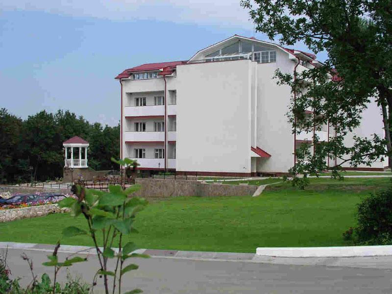 Тульская область санатории