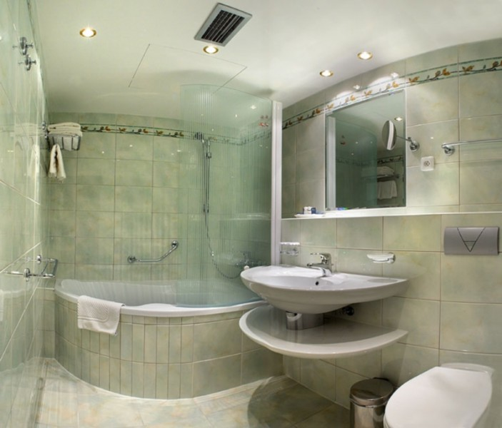 Ванная комната фото в минске